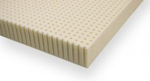 Old Stearns and Foster Exeter Mattress needs a latex topper.