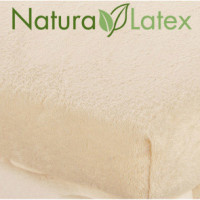 Natura Ultimate Latex Mattress Topper