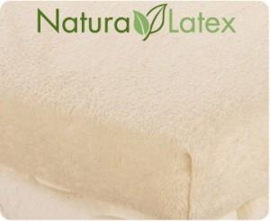 Natura Ultimate Latex Mattress Topper