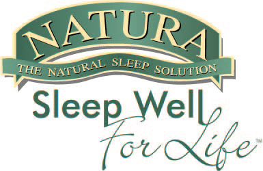 Click to View Natura Latex Mattresses
