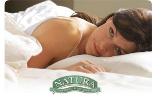 Natura Latex Mattress