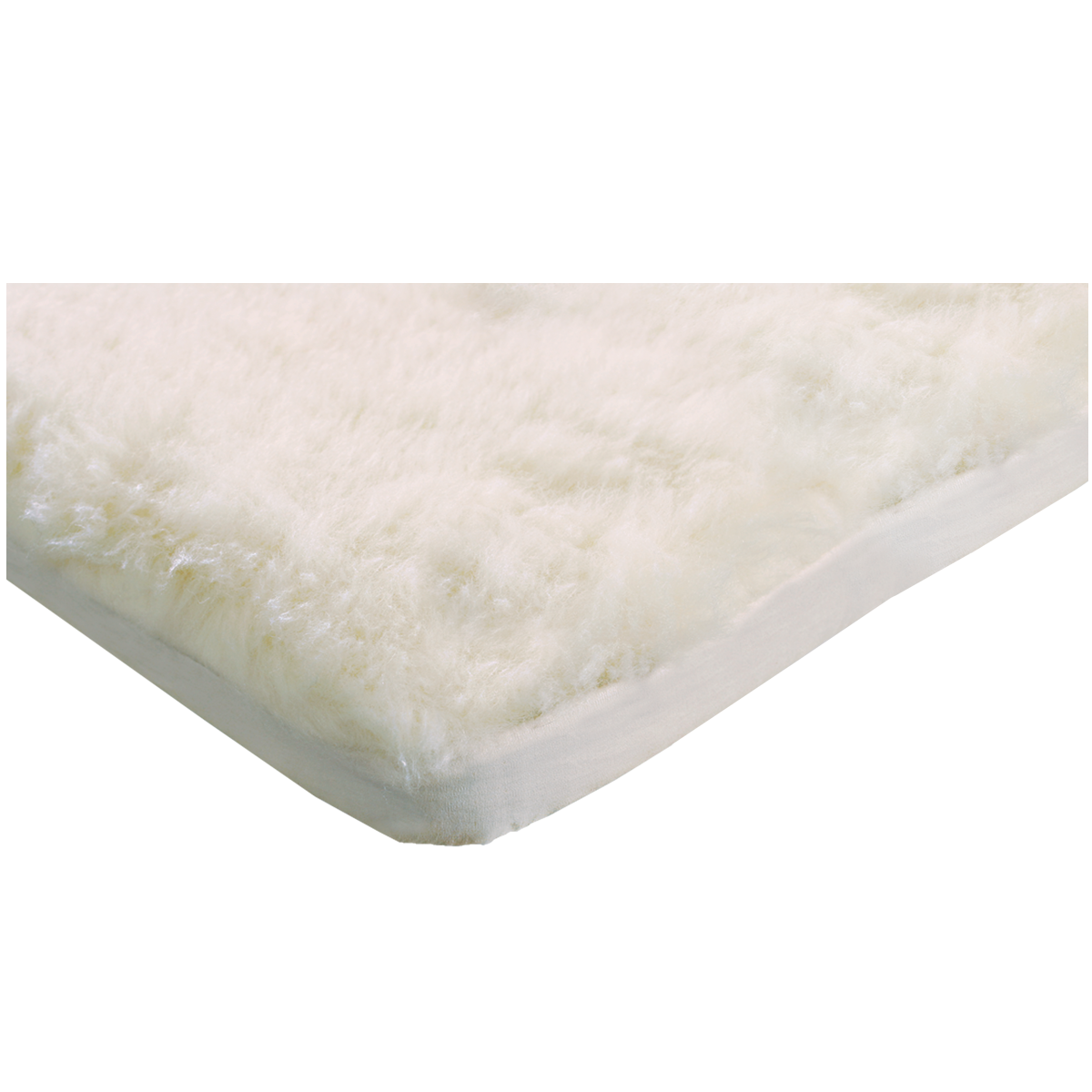 Latex Queen Mattress Topper 91