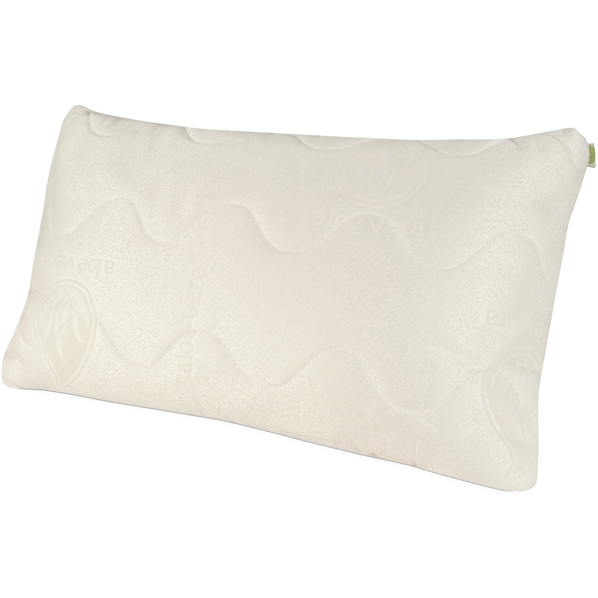 Aloe Infused Latex Pillow