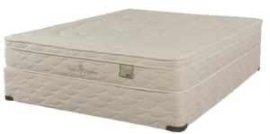 Natura Organic Eco-Bliss Latex Mattresses. Old Mattresses Taken Away.