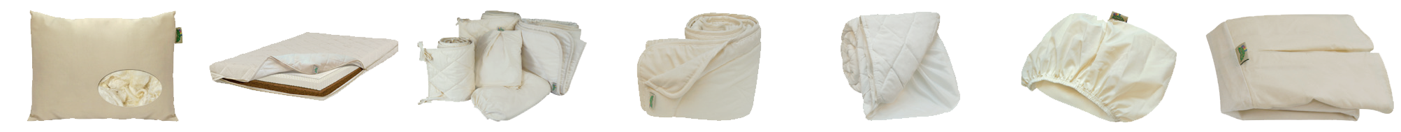 Sensitive to Chemicals. 100% All Natural Organic Adult and Crib Mattresses.