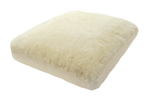 Natural Talalay Latex Pet Mattress.