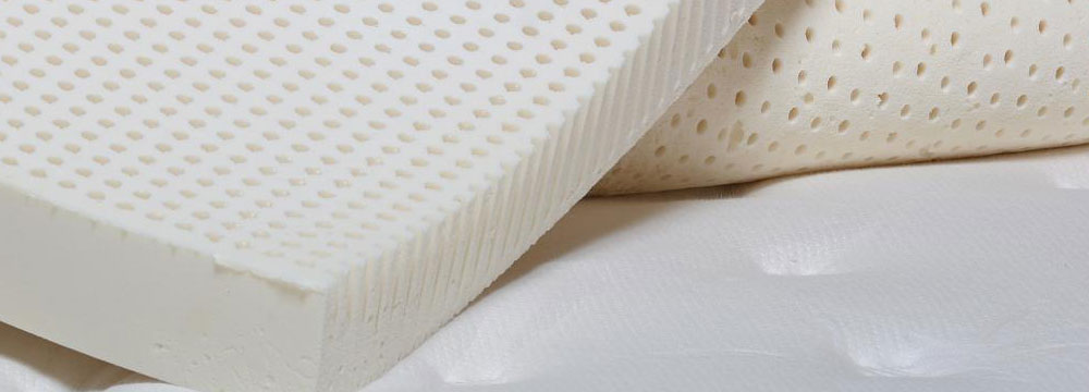 Vytex Dunlop Latex Mattress Topper