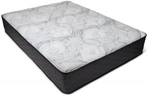 A Guest Room Mattress Needed for Thanksgiving.
