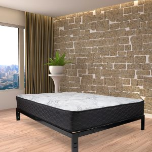 Wolf Two Sided Duo Comfort Mattress.
