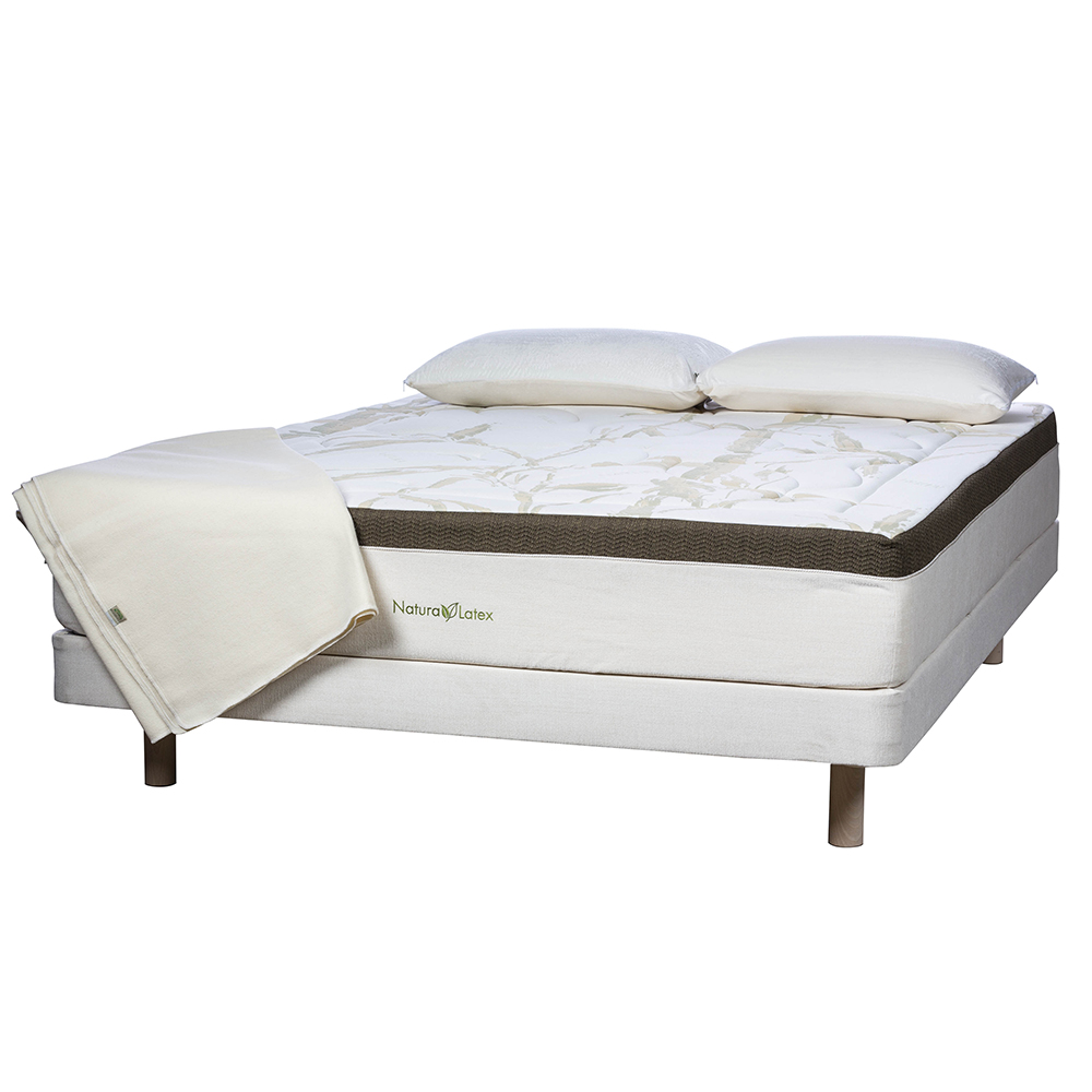 The Mattress Expert Gt Level 1 Gt Natura Caresse Latex