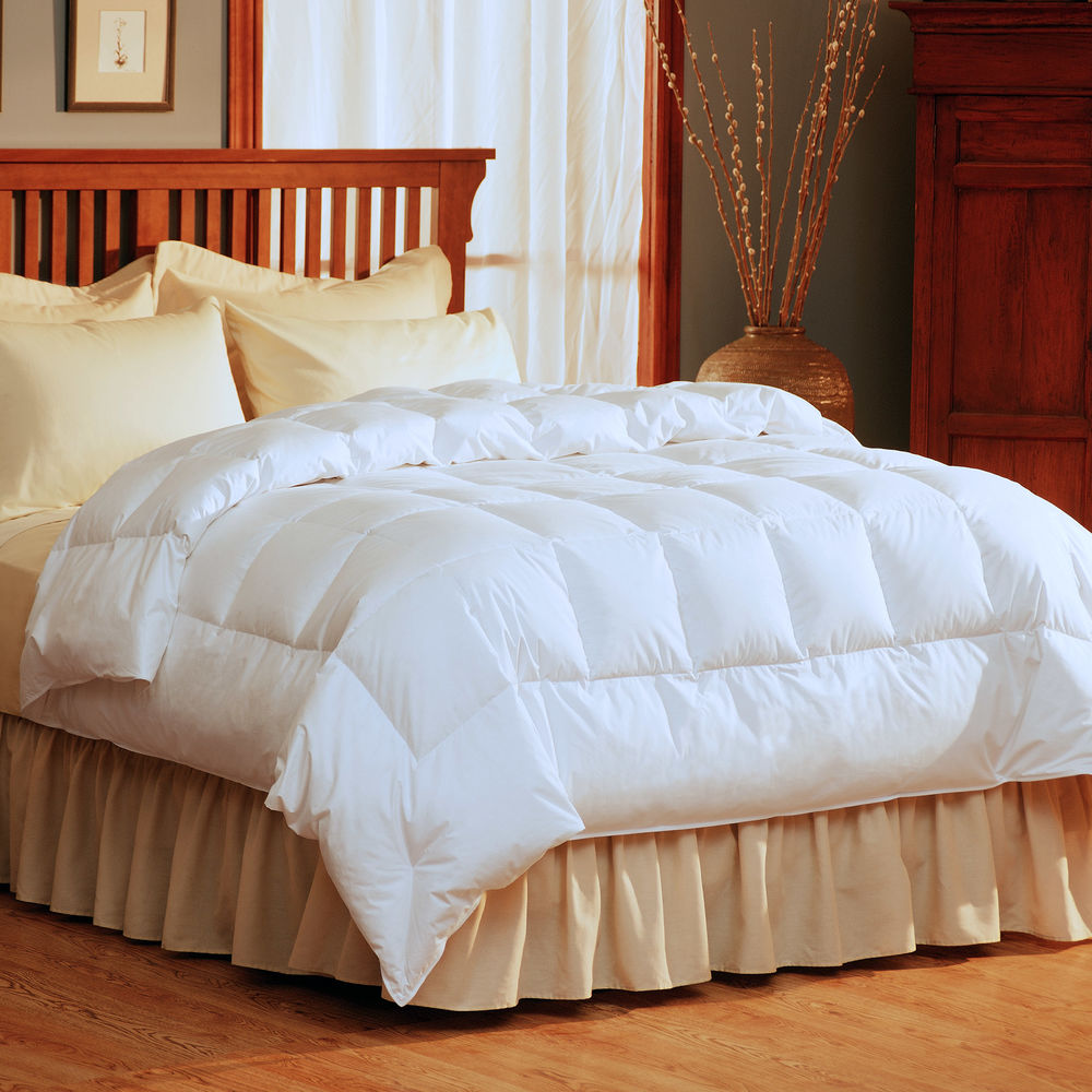 Pacific Coast Light Warmth Comforter