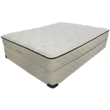 Natura Bourdolay Natural All Latex Mattress Firm