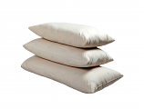 Sleep & Beyond myWool Pillow