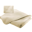 Natura Wash n' Snuggle Waterproof Classic Wool Mattress Protector