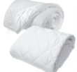 Natural Wash n' Snuggle Envelope Wool Comforter