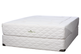 Natura Greenspring Liberta Plush Mattress