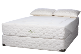 Natura Greenspring Liberta Luxury Firm Mattress