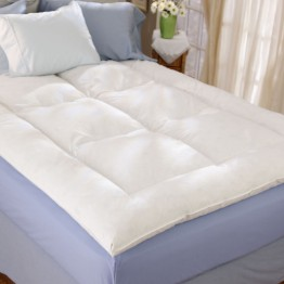 Pacific Coast Restful Nights Down Alternative - Fiber Bed