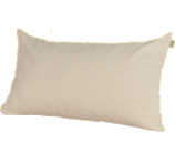 Natura All-Natural Granulated Latex/Down Pillow