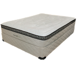 Natura Tropical Natural All Latex Mattress Euro Top Firm