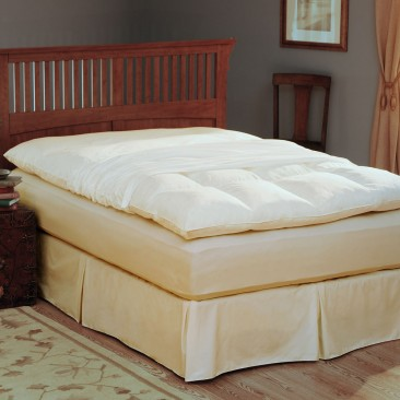 Pacific Coast Feather Bed Protector Pacific Coast Feather Bed Protector ...