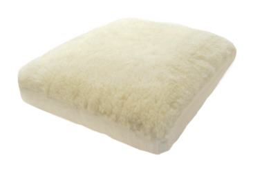 Natura Pet Bed - Granulated latex Pet Bed