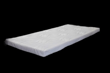 "pure LatexBLISS 2"" NATURAL Talalay Latex Custom Fit Removable Pillowtop"