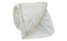 Natura Classic Crib Mattress Pad