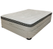 Natura Tropical Natural All Latex Mattress Euro Top Plush
